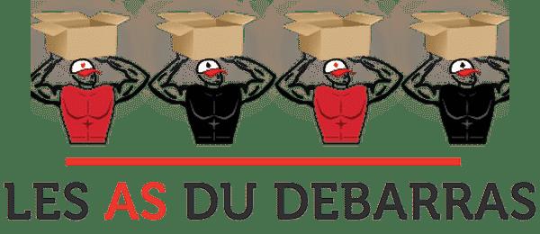 Les As du Débarras 06
